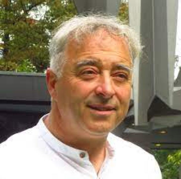 An Image of Frank Cottrell Boyce