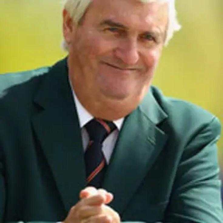 Ivor Robson