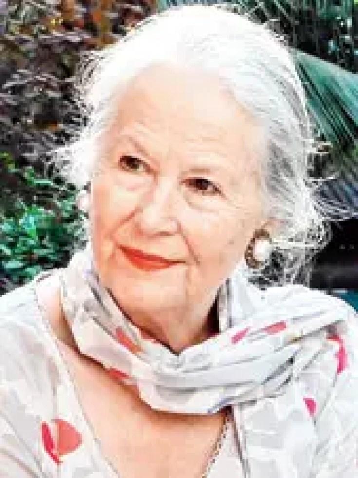 Susan Longfield