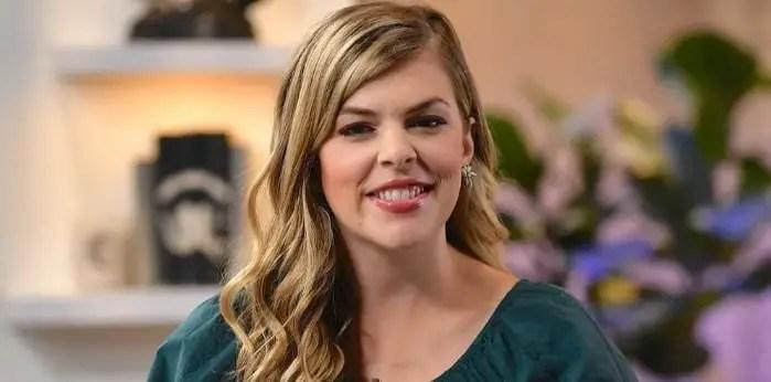 Allie Beth Stuckey