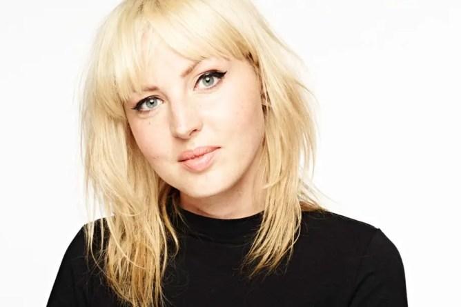 Kristin Hallenga