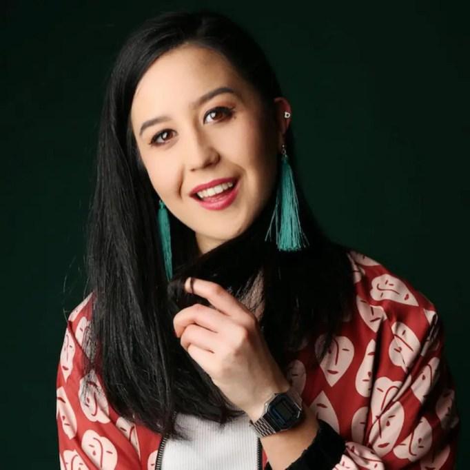 Nina Oyama