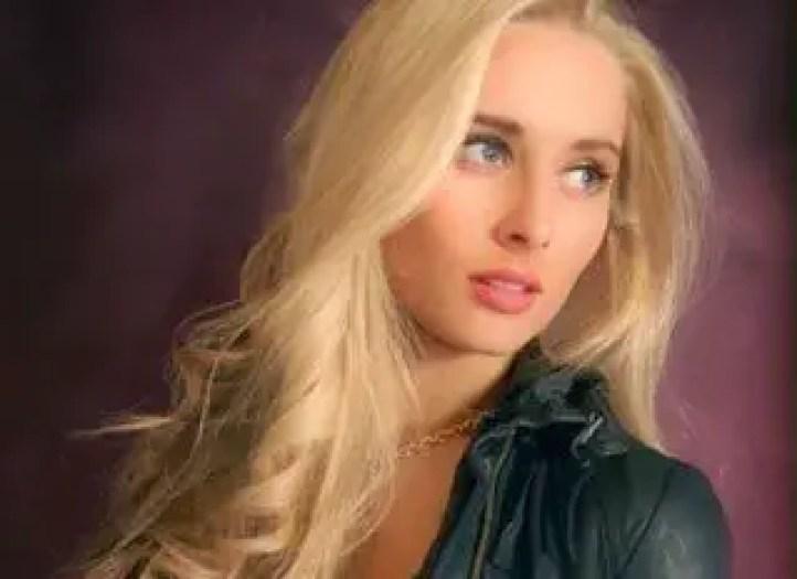 Lauren Saddington