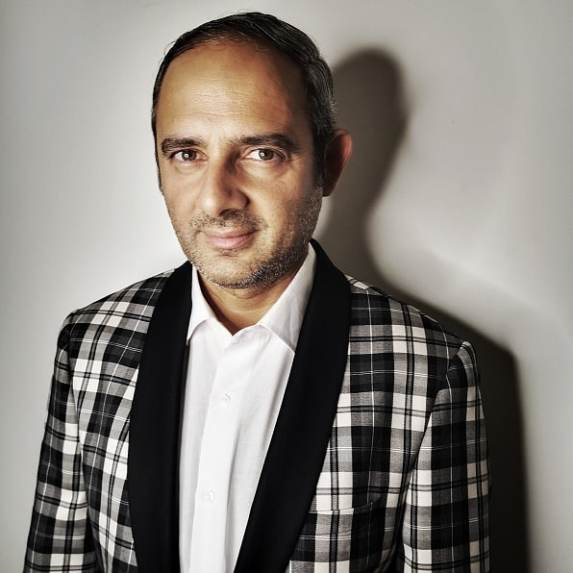 Arnaldo Mangini