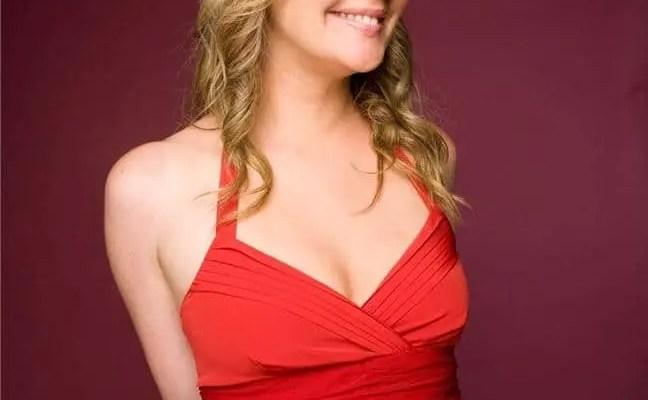 Corinne Grant