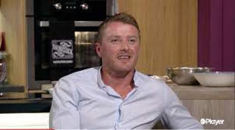 Aidan Fogarty