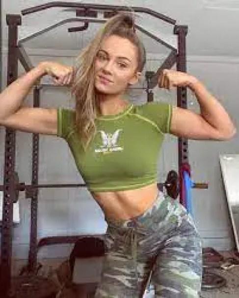 Anna Jay