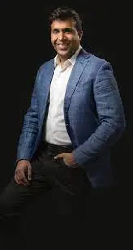Taleeb Maqbool