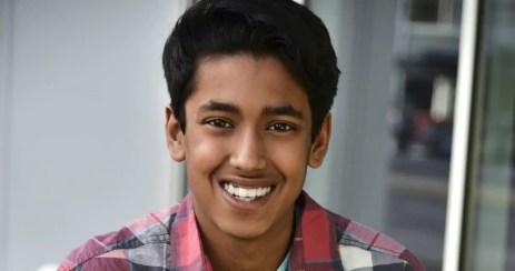 Rahul Abburi