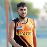 Umran Malik