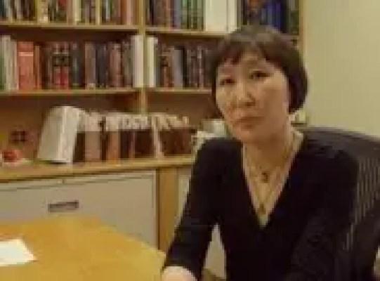 Saule Omarova