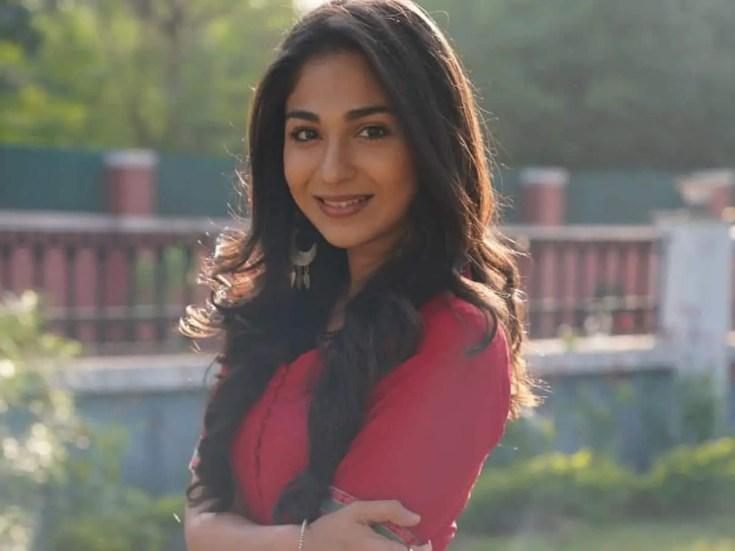 Vidhi Pandya