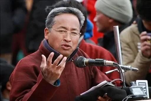 Sonam-Wangchuk