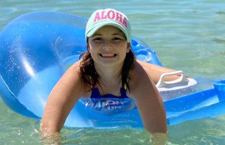 Gemma Brooke Allen Hobbies