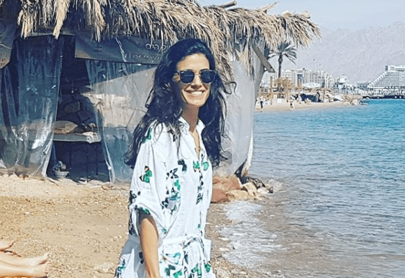 Hadar Ratzon Rotem [The Spy]: Wiki, Age, Biography, Net Worth, Height, Dad, Mother