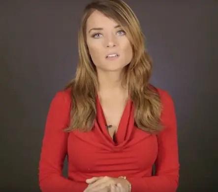 Kristin Tate Biography