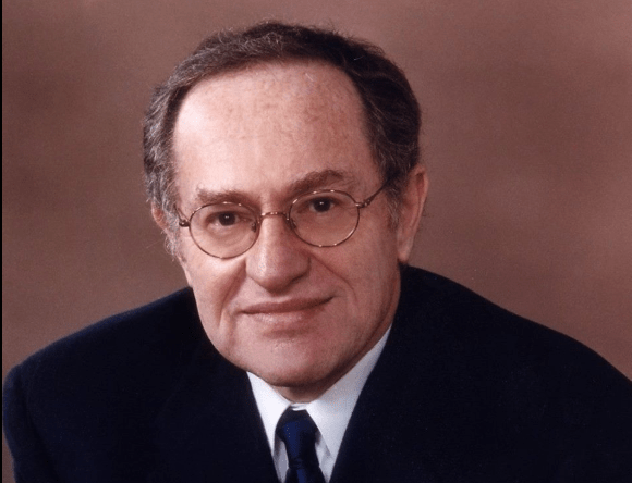 Alan Dershowitz Age, Wife, Biography, Epstein, Net Worth, Children, Fox News, Daughter, Divorce