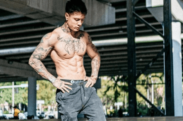 Chris Heria Wiki, Biography, Height, Net Worth, Age, Weight, Wife, Workout, Tattoos, Fight, Arrest