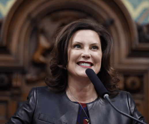 Gretchen Whitmer Net Worth