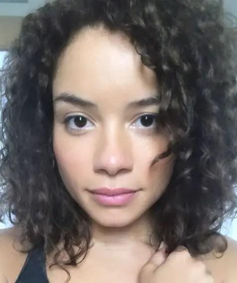 Sydney Morton Actress