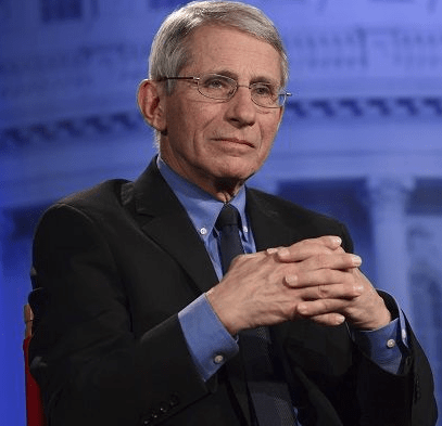 Anthony Fauci height, Net Worth, Salary, Age