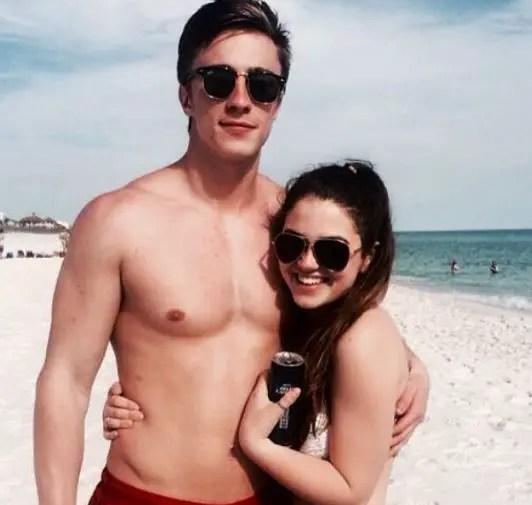 Drew Starkey Girlfriend