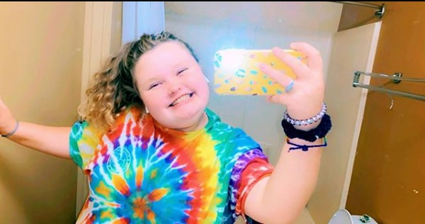 Honey Boo Boo Mom, Weight, Bio, Age, Net Worth