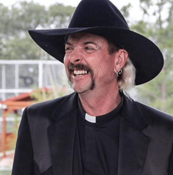 Joe Exotic Age, Bio, Net Worth, Jail, Height, Wiki