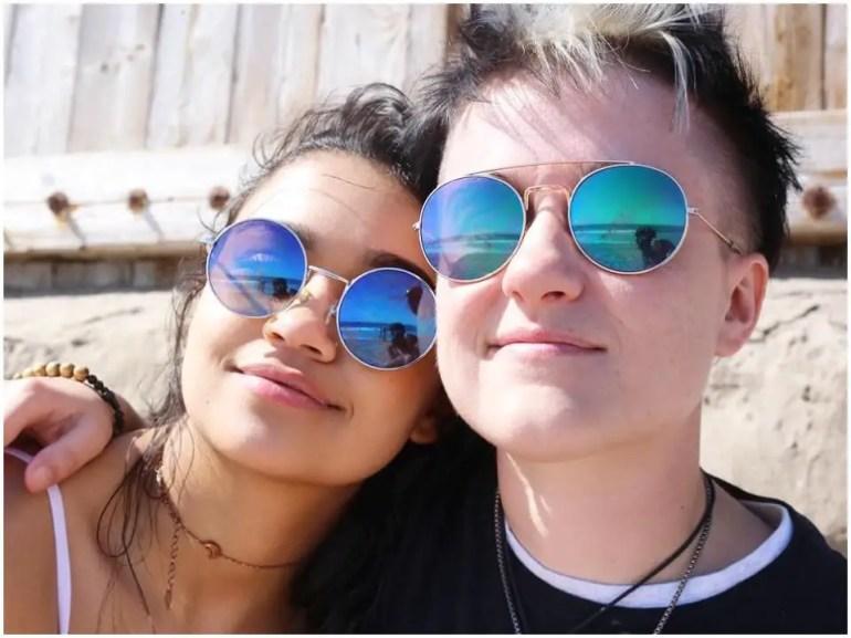 Madison Bailey Boyfriend