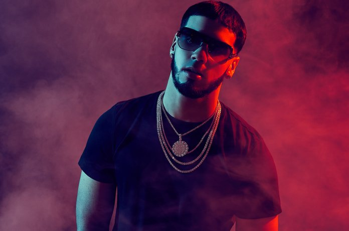 Anuel AA Height, Bio, Age, Net Worth, Son, Karol G