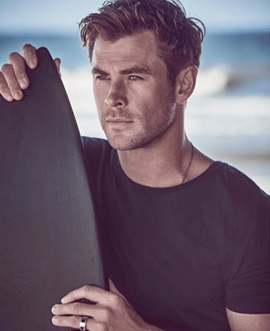 Chris Hemsworth Height, Age, Bio, Net Worth, Wife, Daughter