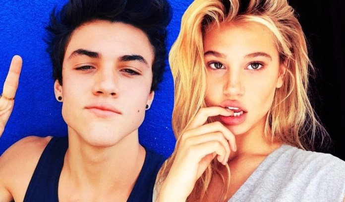 Dolan Twins Girlfriend