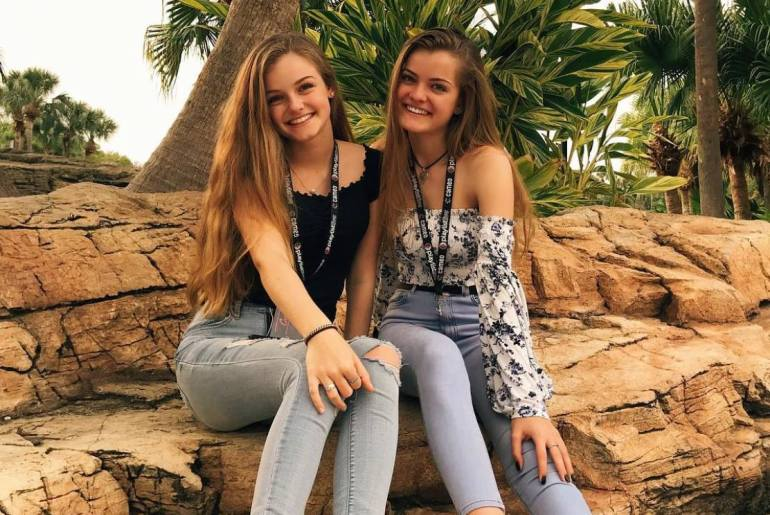 Jacy and Kacy Age, Bio, Parents, Height, Birthday, Net Worth