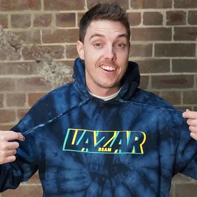 Lazar Beam Age