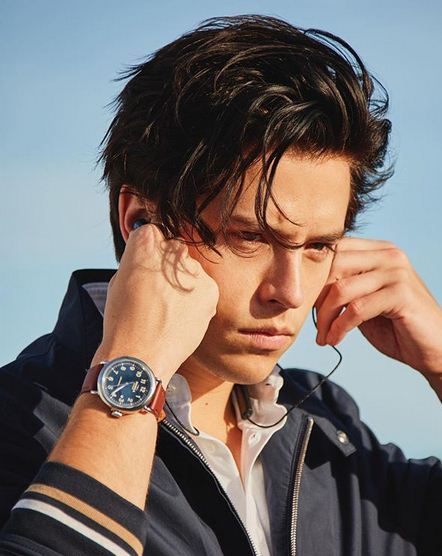 Cole Sprouse – Age, Height, Net Worth, GF