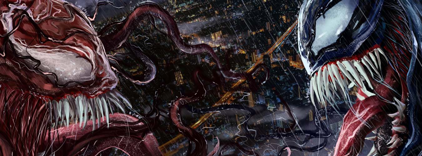 We did not find results for: Venom | How Venom and Carnage are different | Carnage