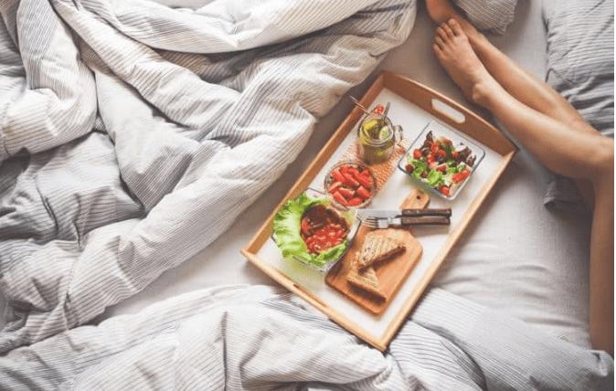 5 makanan yang membantu janin memiliki jantung yang sehat