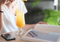 jus buah yang baik untuk ibu hamil