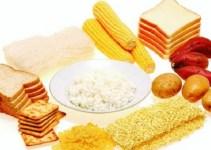 karbohidrat untuk ibu hamil
