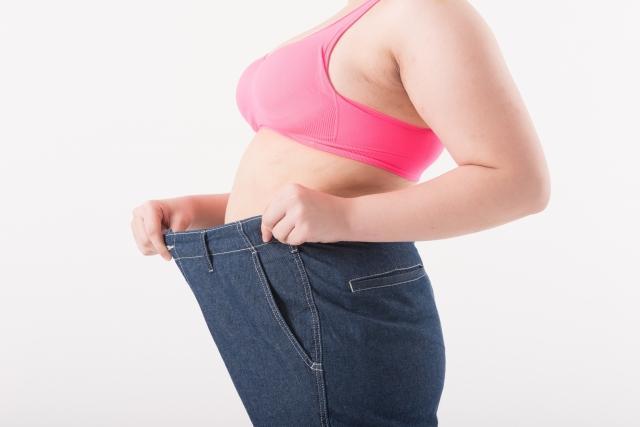 Dampak Obesitas Pada Masa Kehamilan