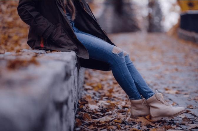 Memilih Sepatu Untuk Ibu Hamil