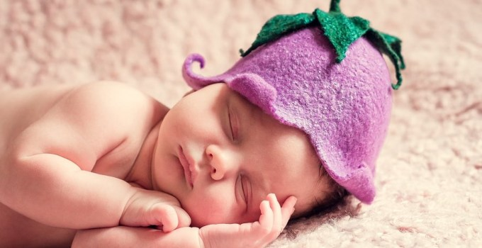 Membuat Bayi Gemuk Secara Alami