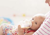 Berapa jumlah makanan untuk bayi yang baru mulai makan