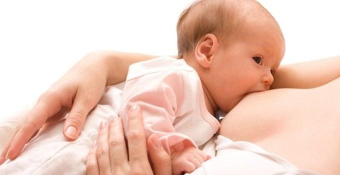 Penyebab Bayi Rewel Saat Menyusu