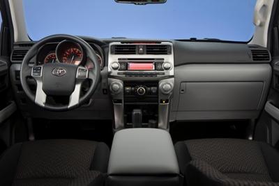 Toyota 4Runner  Wikicars