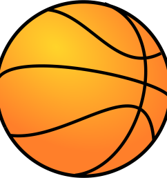 basketball clipart free images [ 2400 x 2400 Pixel ]