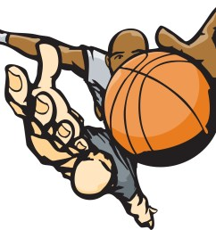 basketball game clipart [ 2000 x 1580 Pixel ]