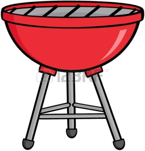 small resolution of bbq grill clipart 2