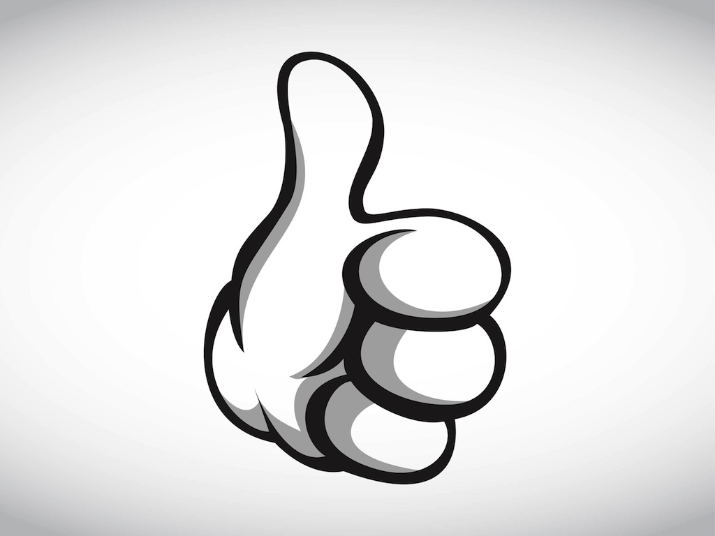 Thumbs Up Clipart  57 cliparts