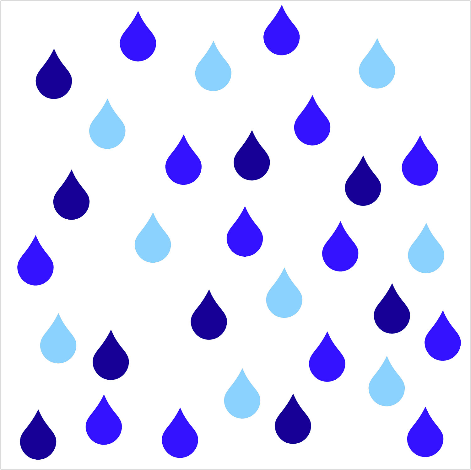 hight resolution of clip art raindrop clipart